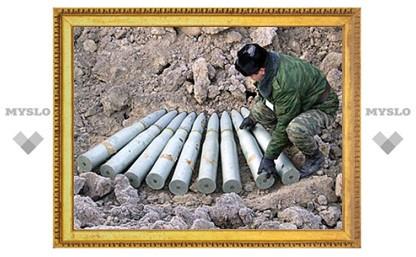 Полковника заподозрили в коррупции при утилизации ракет
