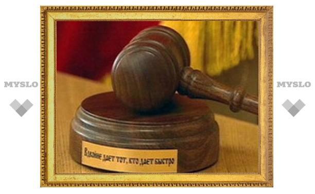 В Саратове судят трех милиционеров