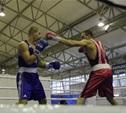 В Туле стартовал чемпионат спортобщества «Локомотив» по боксу