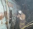 При пожаре в Тёпло-Огарёвском районе погиб мужчина