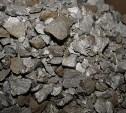 Сотрудники одного из предприятий Алексина воровали с работы редкоземельные металлы