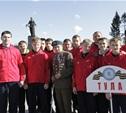 Тульские самбисты стали призерами международного турнира