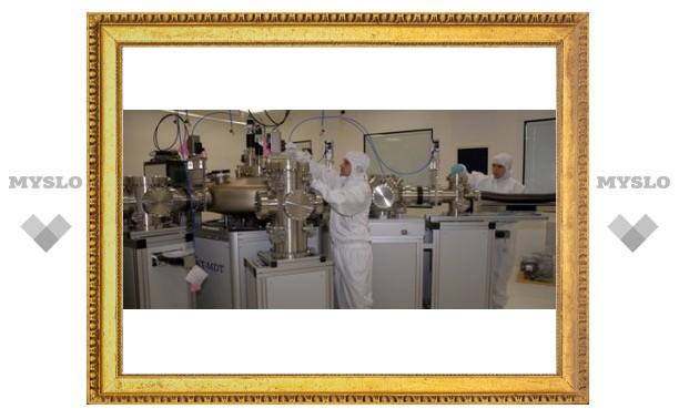 В Туле будет центр нанотехнологий?