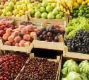 Молдавские фрукты вернутся на прилавки российских магазинов