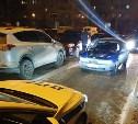 В Алексине инспекторы ДПС устроили погоню за пьяным водителем BMW