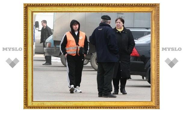 МУП «Мир» снова займется парковками