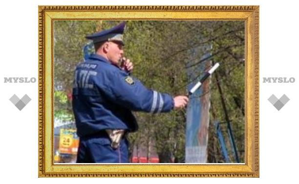 В связи с жарой инспекторов ГИБДД обязали проходить медосмотры
