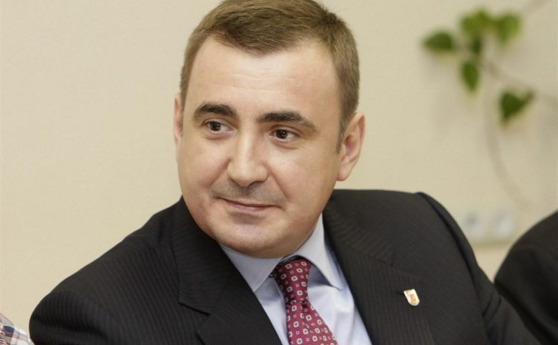 Алексей Дюмин примет участие в празднике «Татьяниада-2017»