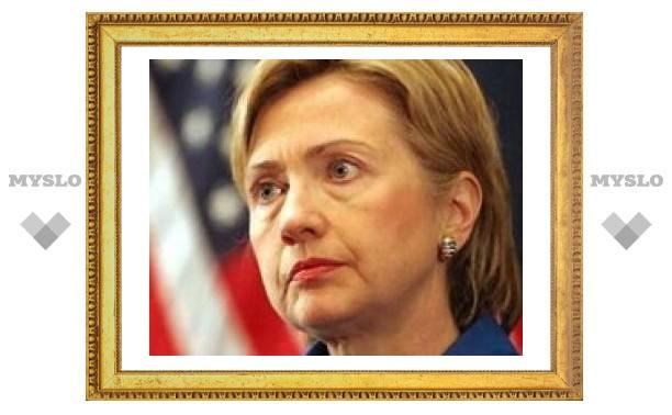 Против Хиллари Клинтон возбужден судебный иск