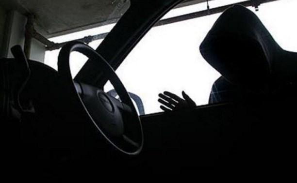 Безработный туляк и его несовершеннолетний подельник ждут суда за автомобильную кражу