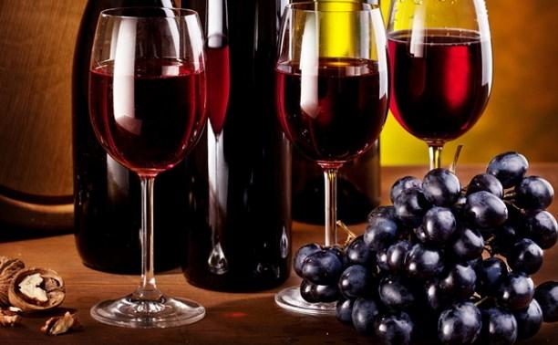 Минфин увеличит акциз на тихие вина