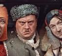 Инфографика: Самые любимые советские фильмы и актеры СССР