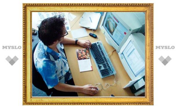Сидячая работа оказалась фактором риска рака
