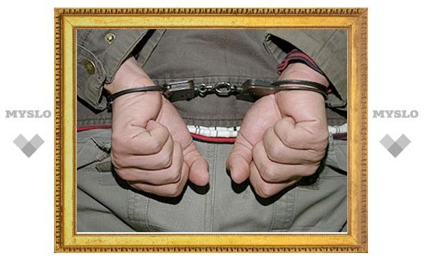 В Донском поймали извращенца