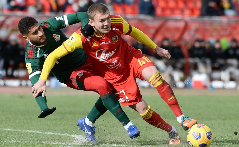 Снова неудача: «Арсенал» дома проиграл «Локомотиву» – 0:3