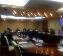 Общественный совет при Минсвязи провел заседание по текущим проектам