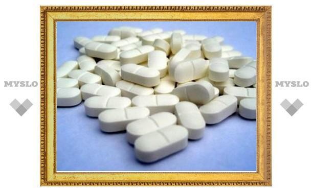 В 2012 году жизненно важные лекарства не исчезнут из аптек