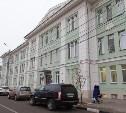 Прокуратура: В тульском ЦРД нарушали правила пожарной безопасности