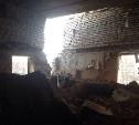 Как выглядят квартиры в доме, разрушенном от взрыва газа в Ясногорске