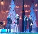В новогоднюю ночь на главной площади Тулы выступит группа «Банд'Эрос»