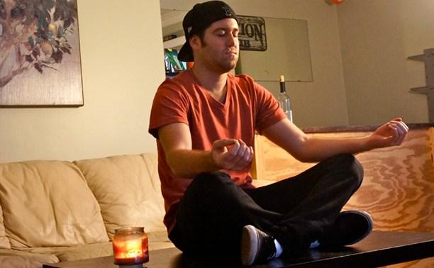 На российском телевидении появятся три канала для медитации