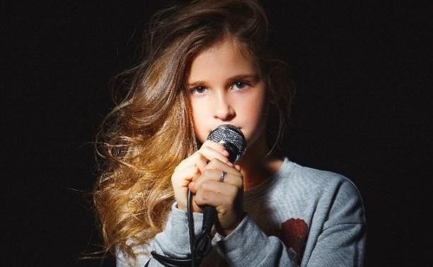 В шоу «Голос.Дети» споют две тулячки
