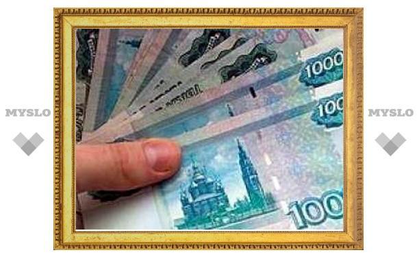 Рубль будет дешеветь, расходы на образование и спо...