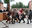 В Туле отпраздновали 465-ю годовщину обороны кремля и день иконы Николы Тульского