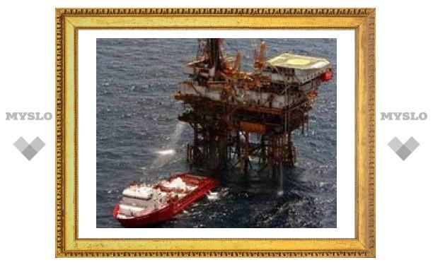 В Мексике открыто крупнейшее в мире месторождение нефти