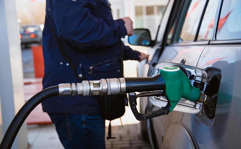 Тульская область в середине рейтинга регионов России по доступности цен на бензин