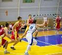 Баскетболисты «Арсенала» вновь обыграли «Уфимец»