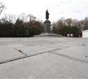 17 октября в Туле начнут принимать отремонтированные тротуары