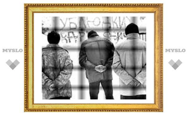 В Заокском задержаны вымогатели