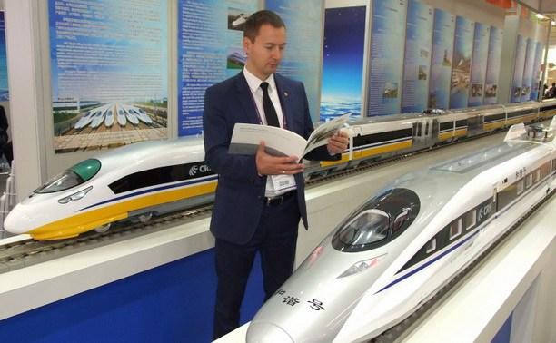Тульская область приняла участие в международном форуме инноваций