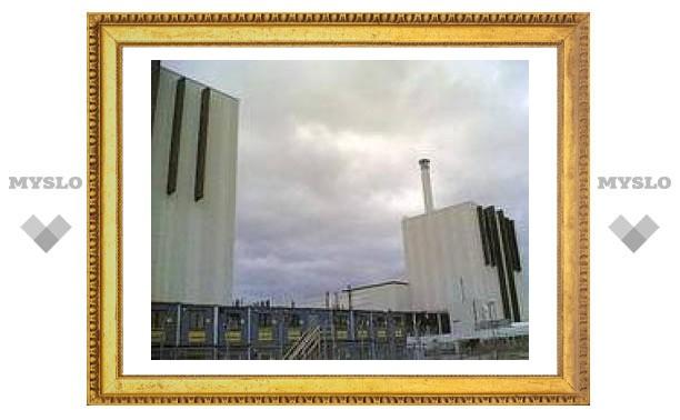 Телефонный террорист заминировал АЭС в Швеции