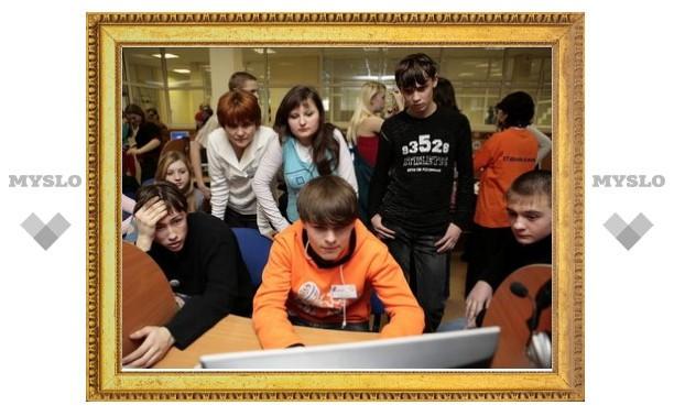 Для старшеклассников проведут интернет-урок