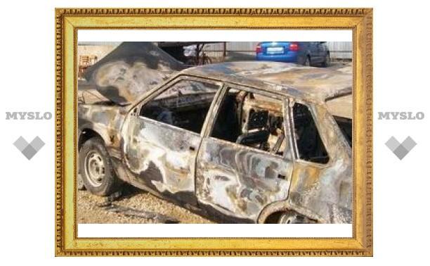 Старые машины в России начнут утилизировать в 2010 году