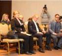 В Туле открылся первый деловой форум финских компаний