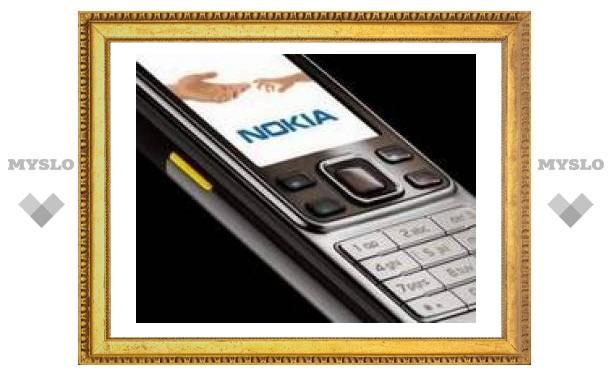 Nokia представила новый мобильник