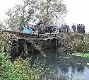 Суд обязал администрацию Киреевского района взять на баланс мост через реку Шиворонь