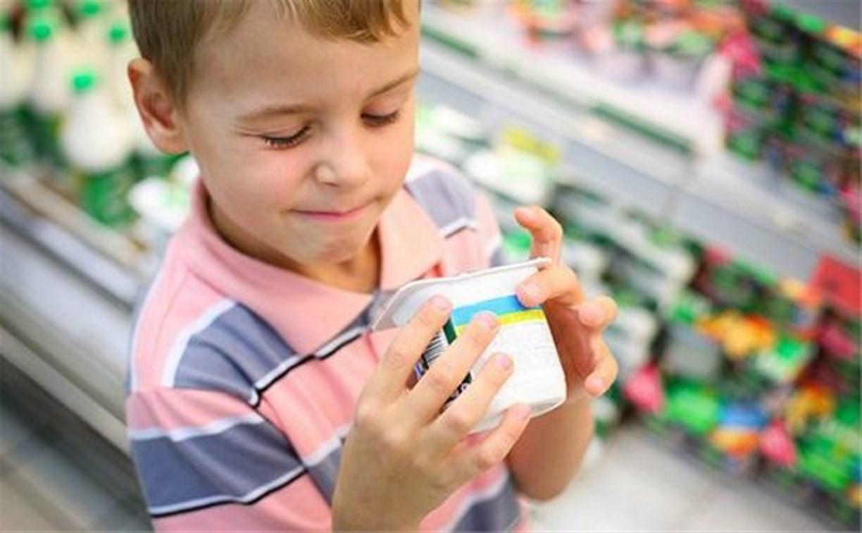 Фруктовые йогурты могут приравнять к алкогольной продукции