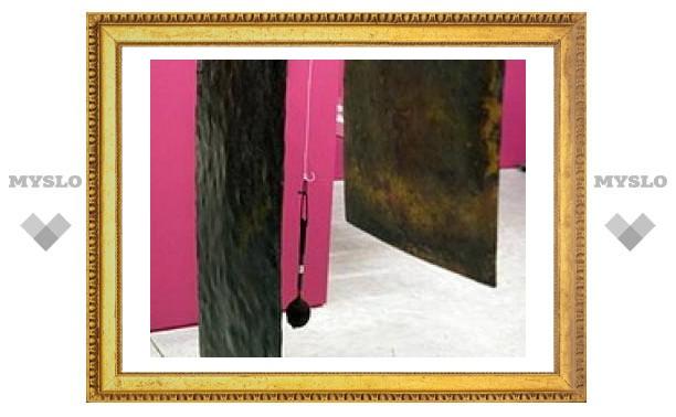 Современное русское искусство покажут в Лондоне