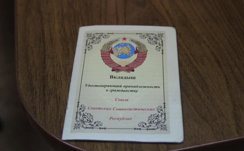 «У вас на дубинки есть лицензия? А суды ваши — подделка»: в Алексине «гражданка СССР» борется с масочным режимом
