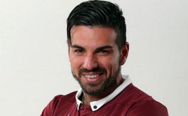 СМИ: «Арсенал» ведет переговоры с Георгиевым
