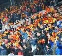 Стартовала продажа билетов на матч «Арсенал» - «Сокол»