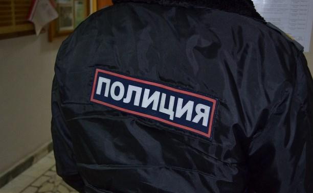 Начальник ясногорской полиции подозревается в превышении полномочий