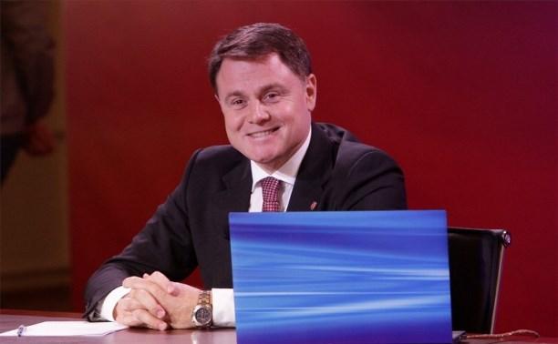 1500 дней губернатора Владимира Груздева