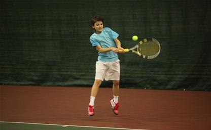 Тульский теннисист продолжает победное шествие на американских кортах