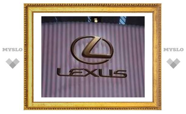 Lexus разработает компактный автомобиль для Европы