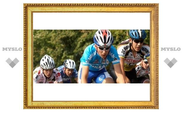 В Туле определят самого быстрого велогонщика